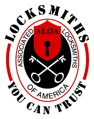 Greenwich Locksmiths is a proud member of ALOA. Philip Mortillaro is a recipient of ALOA's lifetime achievement award.