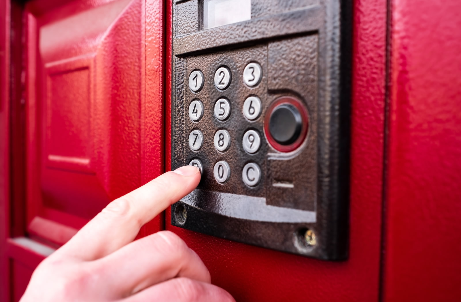 Greenwich Locksmiths is fully equipped to service and install your intercom system anywhere in NYC
